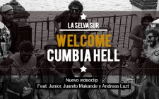 Videoclip 'Wellcome Cumbia Hell'
