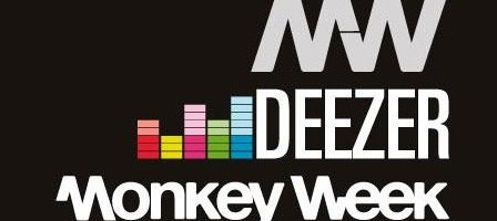 La Selva Sur en el Monkey Week