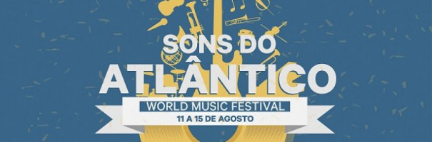 SONS DO ATLÂNTICO '18